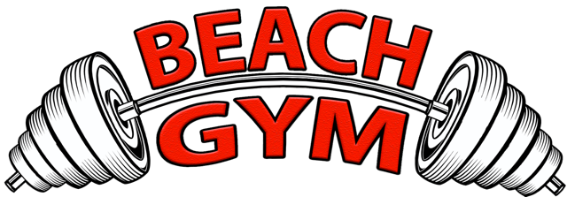 Beach Gym logo