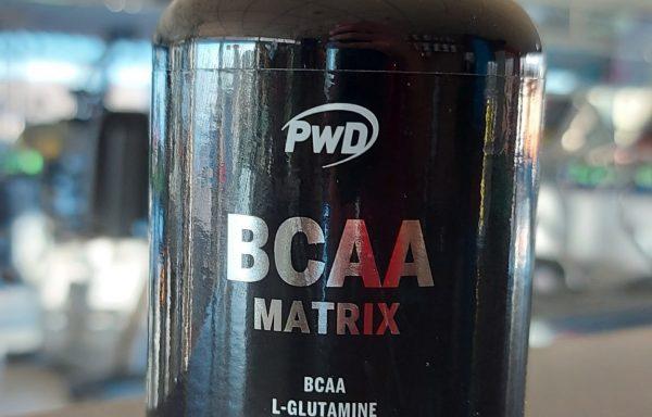 BCAA Matrix
