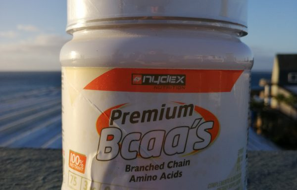 Premium BCAA ́s