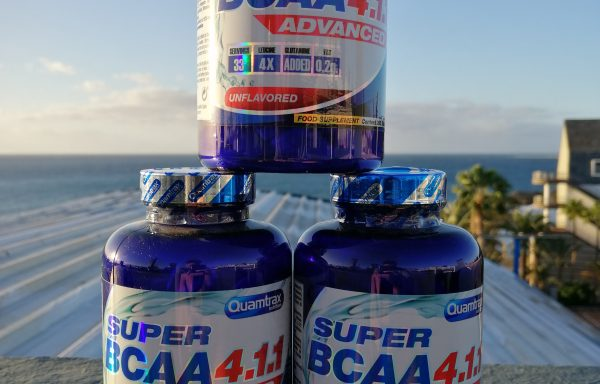 Super BCAA 4.1.1 Advanced
