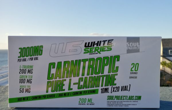 Carnitropic Pure L-Carnitine